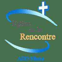 Logo de l'Eglise de la Rencontre